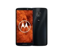 Motorola Moto G6 Play 3/32GB Dual SIM granatowy + etui (PA9W0028PL / PA9W0052PL)