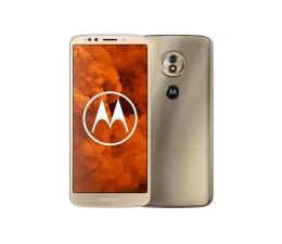 Motorola Moto G6 Play 3/32GB Dual SIM złoty + etui (PA9W0026PL)