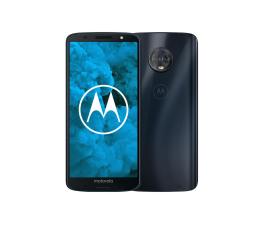 Motorola Moto G6 Plus 4/64GB Dual SIM czarny + etui (PAAV0001PL)