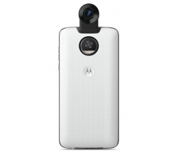 Motorola MOTO MODS 360 Kamera do telefonu biały (ASM360CMWHEE)