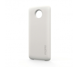 Motorola Moto Mods Bateria Incipio offGRID biały (Moto Z ASMESPRWHTEU)