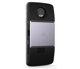 Motorola Moto Mods Projektor Insta-Share czarny (Moto Z ASMPRJTBLKEU)