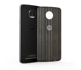 Motorola Moto Mods Wymienne Plecki Moto Style Shell drewno  (Moto Z ASMCAPCHAHEU)