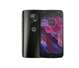 Motorola Moto X4 3/32GB IP68 Dual SIM czarny (PA8X0006CZ (XT1900))