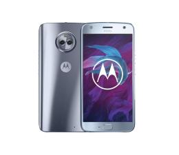 Motorola Moto X4 3/32GB IP68 Dual SIM niebieski (PA8X0007CZ (XT1900))