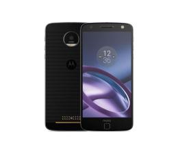 Motorola Moto Z 4/32GB Dual SIM czarny (SM4389AE7U1 (XT1650-02))
