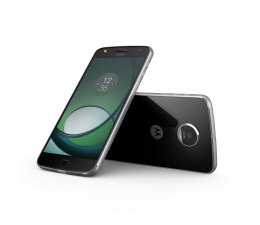 Motorola Moto Z Play LTE Dual SIM czarny (SM4425AE7U1)