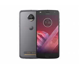 Motorola Moto Z2 Play 4/64GB Dual SIM szary (SM4483AC3N7)
