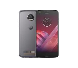 Motorola Moto Z2 Play LTE Dual SIM szary (SM4483AC3N7)