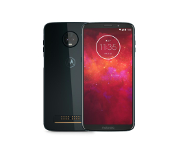 Motorola Moto Z3 Play 4/64GB Dual SIM granatowy +power pack (PABH0048PL (XT1929-8))