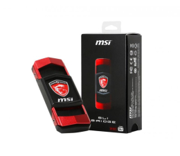 MSI 2WAY SLI BRIDGE (mostek) L (2WAY SLI BRIDGE L)