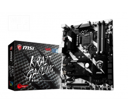 MSI B250 KRAIT GAMING (3xPCI-E DDR4 USB3.1/M.2)