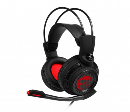 MSI DS502 GAMING Headset  (S37-2100911-SV1 )