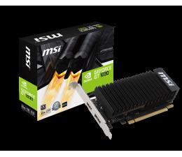 MSI GeForce GT 1030 2GH LP OC 2GB GDDR5 (GeForce GT 1030 2GH LP OC)
