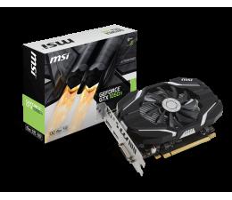 MSI GeForce GTX 1050 TI 4GB GDDR5 (GeForce GTX 1050 Ti 4G OC)