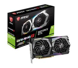 MSI GeForce GTX 1660 Ti Gaming X 6GB GDDR6