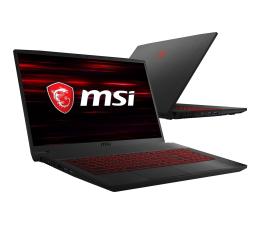 MSI GF75 i7-8750H/32GB/120+1TB GTX1050Ti (Thin | GF75 8RD-046XPL-120SSD M.2)