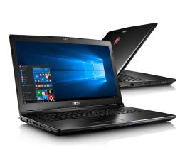 MSI GL72 i7-6700HQ/16GB/1TB+240SSD/Win10X GF940MX FHD  (GL72 6QC-029XPL-240SSD M.2 )