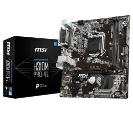 MSI H310M PRO-VL