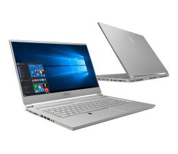 MSI P65 i7-8750H/16GB/256/Win10 GTX1050Ti (Creator | P65 8RD-003PL)