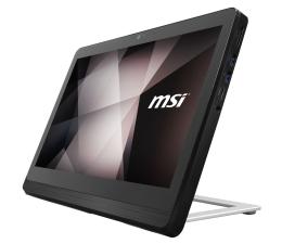MSI PRO 16 Flex N3160/4GB/500 biało-czarny (PRO 16 Flex-018XEU)