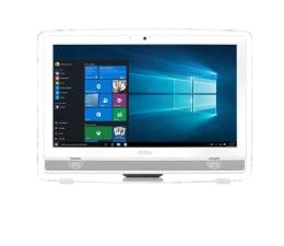 MSI PRO 22ET 6M G4400/4GB/1000/DVD/Win10 FHD biały (PRO 22ET 6M-040EU)