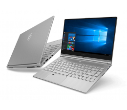 MSI PS42 i5-8250U/8GB/256/Win10 MX150 IPS (PS42 8RB-075PL)