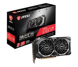 MSI Radeon RX 5700 XT MECH OC 8GB GDDR6