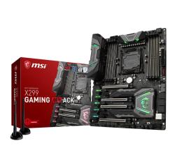 MSI X299 GAMING M7 ACK (DDR4)