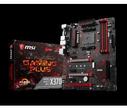 MSI X370 GAMING PLUS (3xPCI-E DDR4 USB 3.1/M.2)