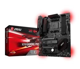 MSI X370 GAMING PRO (3xPCI-E DDR4 USB3.1/M.2)