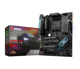 MSI X370 GAMING PRO CARBON (3xPCI-E DDR4 USB3.1/M.2)