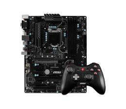 MSI Z270 PC MATE + MSI Force GC20