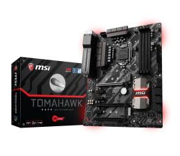 MSI Z270 TOMAHAWK (3xPCI-E DDR4 USB3.1/M.2)
