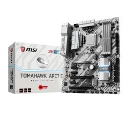 MSI Z270 TOMAHAWK ARCTIC (3xPCI-E DDR4 USB 3.1/M.2)