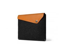Mujjo Etui Sleeve MacBook Air, Pro Retina 13'' brązowy (MUJJO-SL-011-TN)