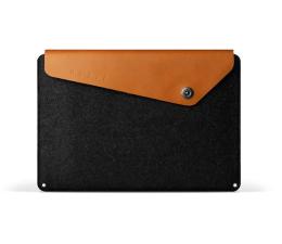 """Mujjo Sleeve do MacBook 12"""" brązowy (IEOMUSLM12BR)"""
