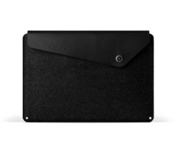 """Mujjo Sleeve do MacBook 12"""" czarny (IEOMUSLM12BK)"""
