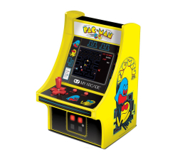 My Arcade RETRO Pac-Man Micro Player (0845620032204       )