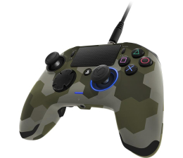Nacon PlayStation 4 Revolution Camo Green (3499550359497)