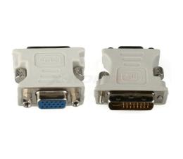 Natec Adapter DVI - VGA (D-SUB) (NKA-0416)