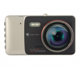 "Navitel MSR900 Full HD/4""/170"