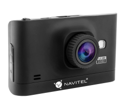 Navitel R400 Full HD/2,7/120 + Voucher na Telefon/Tablet