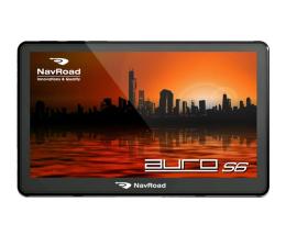 """NavRoad AURO S6 5"""" (5901597741473)"""