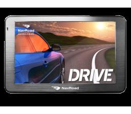 "NavRoad DRIVE 5"" Europa Navigator free (5901597741923)"