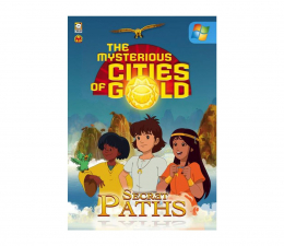 Neko Entertainment The Mysterious Cities of Gold: Secrets Paths ESD (cc763e30-0d72-4da6-9072-fd8a6dfa0da6)