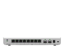 Netgear 10p GC110 Smart Cloud (8x10/100/1000Mbit 2xSFP) (GC110-100PES (Insight))