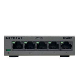 Netgear 5p GS305-300PES (5x10/100/1000Mbit)  (GS305-300PES)