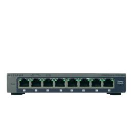 Netgear 8p GS108E-300PES (8x10/100/1000Mbit) (GS108E-300PES v3)