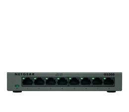 Netgear 8p GS308-100PES (8x10/100/1000Mbit) (GS308-100PES)